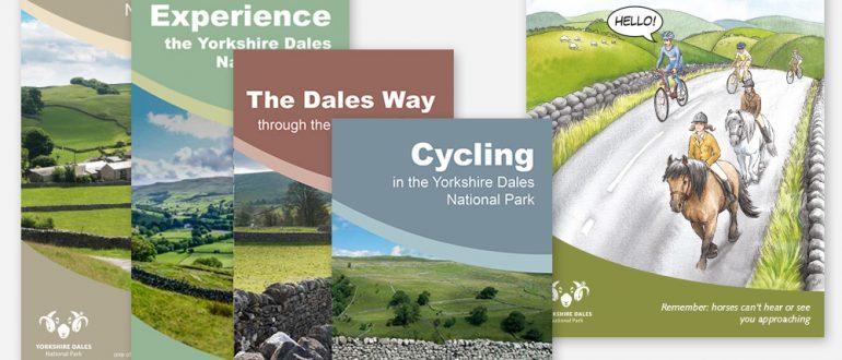 Yorkshire Dales National Parks Case Study