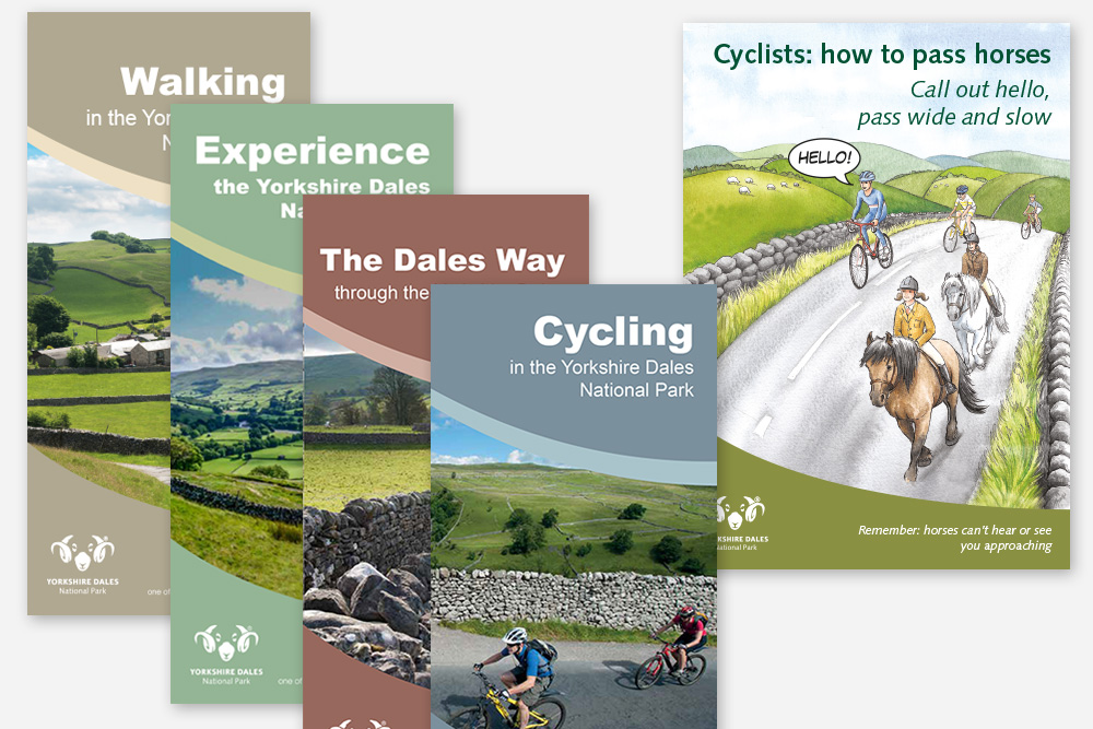 Yorkshire Dales National Parks Case Study